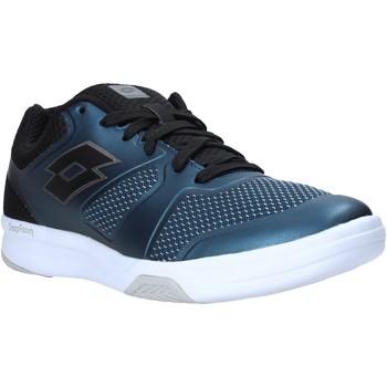Zapatos Hombre Zapatillas bajas Lotto 210650 Azul