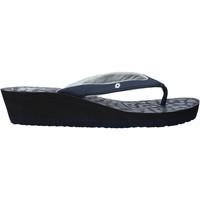 Zapatos Mujer Chanclas Lotto L58326 Azul