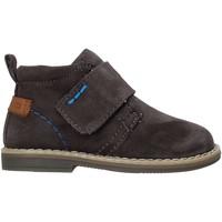 Zapatos Niños Botas de caña baja Grunland PP0421 Marrón