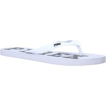 Zapatos Hombre Chanclas Pyrex PY020160 Blanco