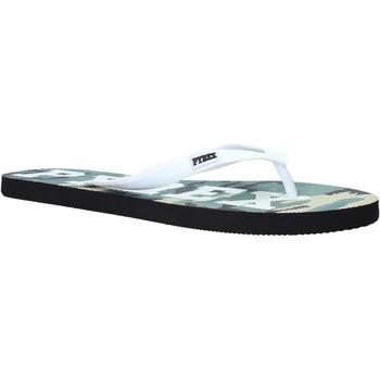 Zapatos Hombre Chanclas Pyrex PY020161 Blanco
