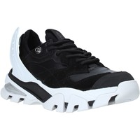 Zapatos Mujer Zapatillas bajas Calvin Klein Jeans B4R0882 Negro