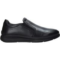 Zapatos Hombre Slip on Grunland SC2957 Negro