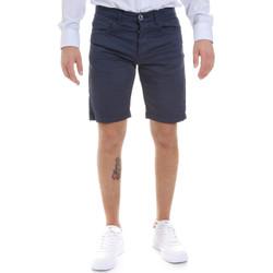 textil Hombre Shorts / Bermudas Sseinse PB607SS Azul
