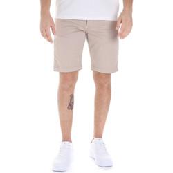 textil Hombre Shorts / Bermudas Sseinse PB607SS Beige