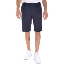 textil Hombre Shorts / Bermudas Antony Morato MMSH00148 FA400060 Azul