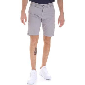 textil Hombre Shorts / Bermudas Sseinse PB605SS Gris