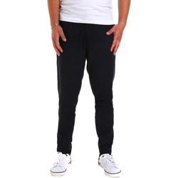 textil Hombre Pantalones chinos Antony Morato MMTR00546 FA600181 Azul
