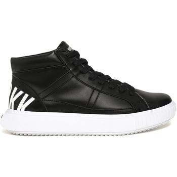 Zapatos Mujer Zapatillas altas Bikkembergs B4BKW0036 Negro