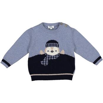 textil Niños Jerséis Melby 20B0100 Azul