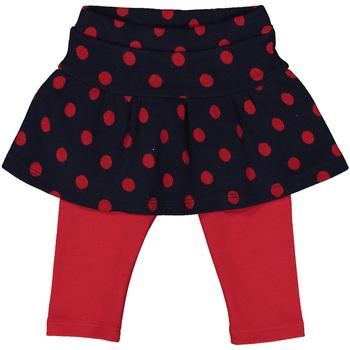 textil Niña Faldas Melby 20F0001 Rojo