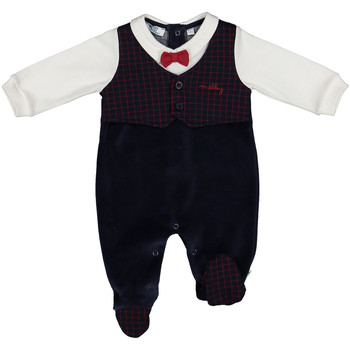 textil Niños Monos / Petos Melby 20N0020 Azul