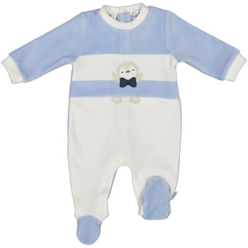 textil Niños Monos / Petos Melby 20N0130 Azul