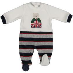 textil Niños Monos / Petos Melby 20N0570 Azul