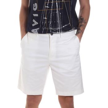 textil Hombre Shorts / Bermudas Navigare NV56031 Blanco