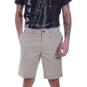 textil Hombre Shorts / Bermudas Navigare NV56031 Beige