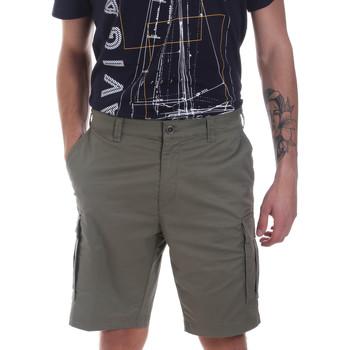 textil Hombre Shorts / Bermudas Navigare NV56033 Verde
