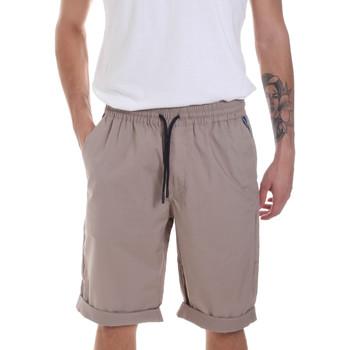 textil Hombre Shorts / Bermudas Antony Morato MMSH00144 FA900118 Beige