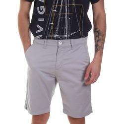 textil Hombre Shorts / Bermudas Sseinse PB606SS Gris