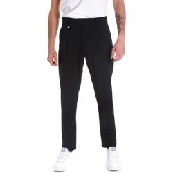 textil Hombre Pantalones chinos Antony Morato MMTR00529 FA600180 Negro