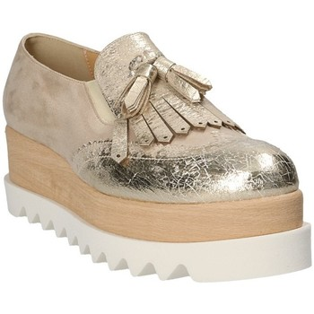 Zapatos Mujer Alpargatas Grace Shoes 1311 Amarillo