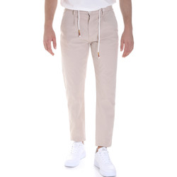 textil Hombre Pantalones chinos Sseinse PSE612SS Beige
