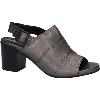 Zapatos Mujer Sandalias Marco Ferretti 660186 Gris