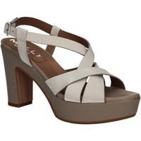 Zapatos Mujer Sandalias Mally 5744 Otros