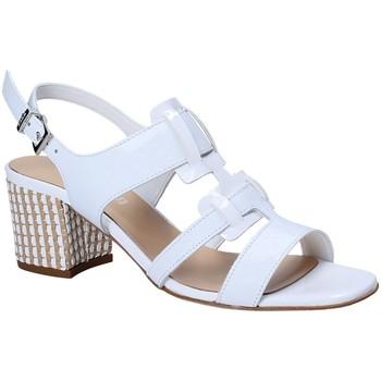Zapatos Mujer Sandalias Keys 5711 Blanco