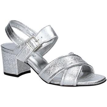 Zapatos Mujer Sandalias Keys 5717 Gris