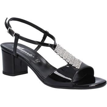 Zapatos Mujer Sandalias Susimoda 2686 Negro