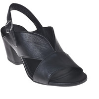 Zapatos Mujer Sandalias Bueno Shoes N2603 Negro