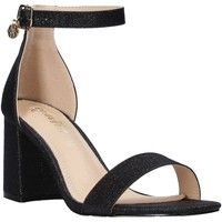 Zapatos Mujer Sandalias Gold&gold A20 GD189 Negro