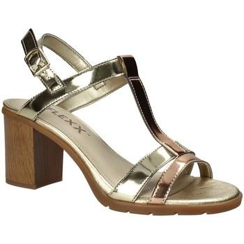 Zapatos Mujer Sandalias The Flexx D6015_08 Otros