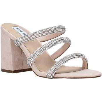 Zapatos Mujer Zuecos (Mules) Steve Madden SMSREMIND-RHI Beige