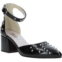 Zapatos Mujer Sandalias Grace Shoes 774007 Negro