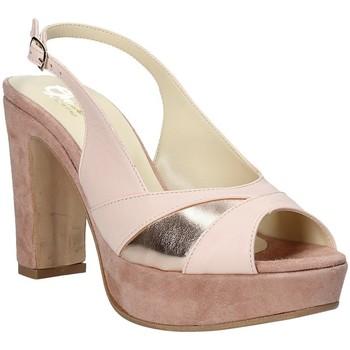 Zapatos Mujer Sandalias Grace Shoes JN 093 Rosado