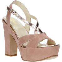 Zapatos Mujer Sandalias Grace Shoes TQ 126 Rosado