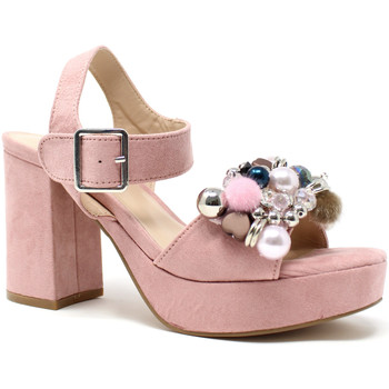 Zapatos Mujer Sandalias Onyx S19-SOX467 Rosado
