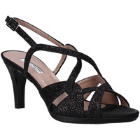 Zapatos Mujer Sandalias Louis Michel 3054 Negro