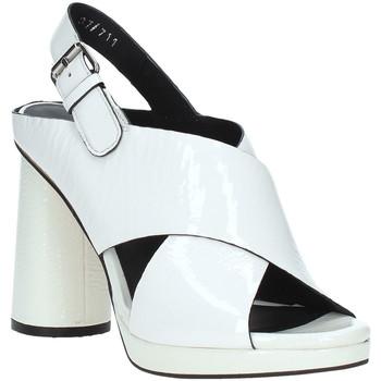 Zapatos Mujer Sandalias Elvio Zanon EJ4408N.C Blanco