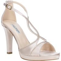 Zapatos Mujer Sandalias Louis Michel 5010 Rosado