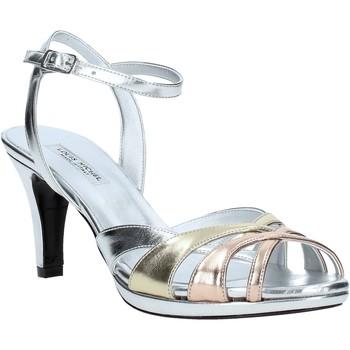 Zapatos Mujer Sandalias Louis Michel 4017 Gris