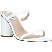 Zapatos Mujer Sandalias Steve Madden SMSKATO-WHTC Blanco