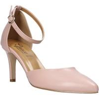 Zapatos Mujer Sandalias Grace Shoes 057S006 Rosado