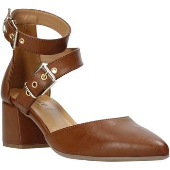 Zapatos Mujer Sandalias Grace Shoes 774004 Marrón