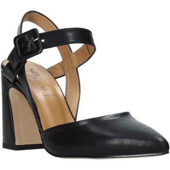 Zapatos Mujer Sandalias Grace Shoes 962G006 Negro
