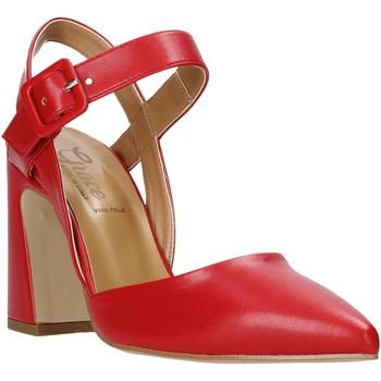 Zapatos Mujer Sandalias Grace Shoes 962G006 Rojo