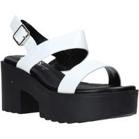 Zapatos Mujer Sandalias Onyx S20-SOX761 Blanco