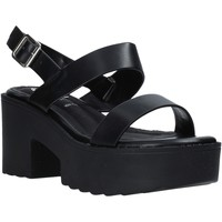 Zapatos Mujer Sandalias Onyx S20-SOX761 Negro